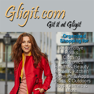 Gligit - Organized Online Shopping - Git it at Gligit