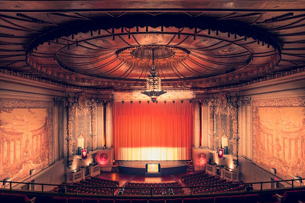 San Francisco Theater
